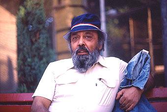 Johnny Raducanu