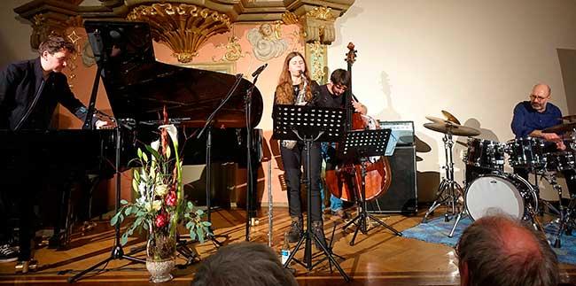 Schnabel Schwäbisch Hall - Foto: Hans Kumpf