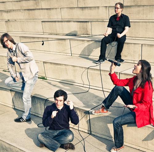Filippa Goja Quartett