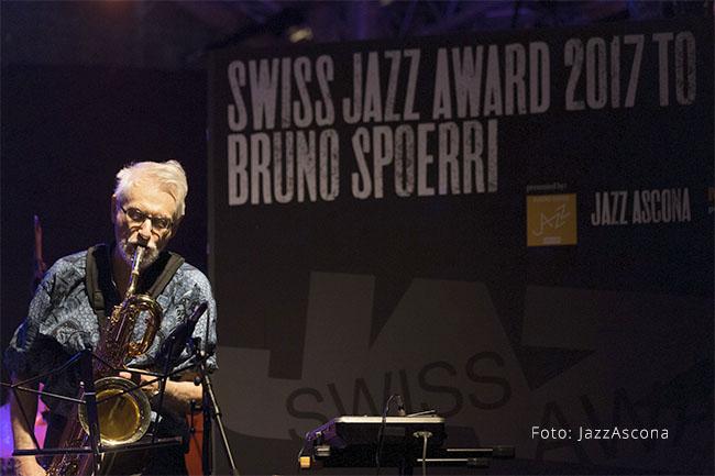 Foto Bruno Spoerri