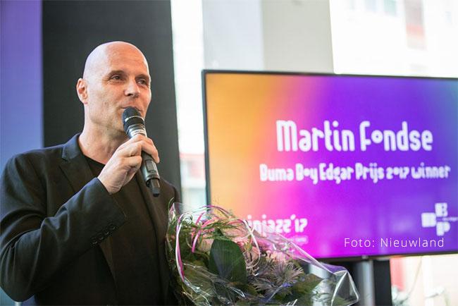Martin Fondse Foto
