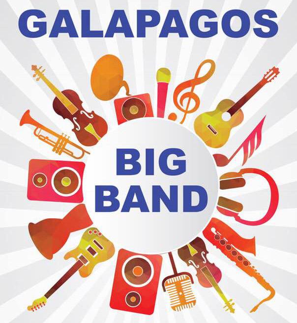 Galapagos Bigband Logo