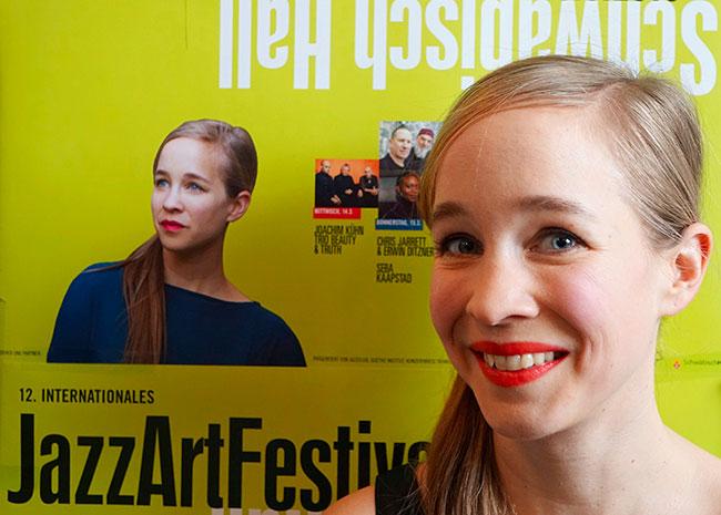 JazzArt Festival 2018 - Foto Kumpf