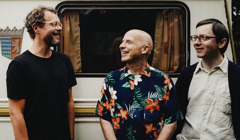 Jakob Bro Trio - Foto: Emanuele Maniscalco