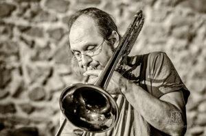 Christof Thewes - Photo: Schindelbeck