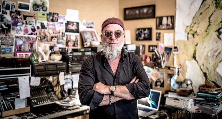 Erwin Ditzner - Photo Schindelbeck Jazzfotografie