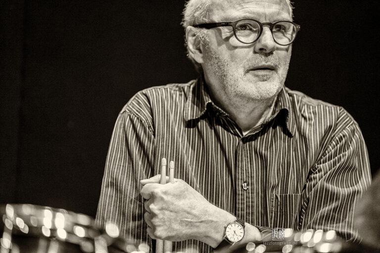 Thomas Cremer - Photo: Frank Schindelbeck