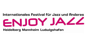 Enjoy Jazz Festival Logo
