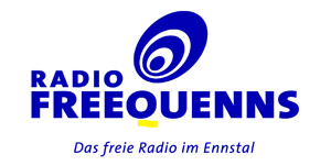 Radio Freequenns Logo