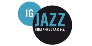 IG Jazz Rhein-Neckar Logo