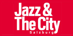 Jazz and the City Salzburg Logo
