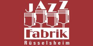Jazzfabrik Rüsselsheim Logo