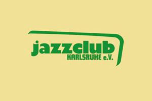 Jazzclub Karlsruhe Logo
