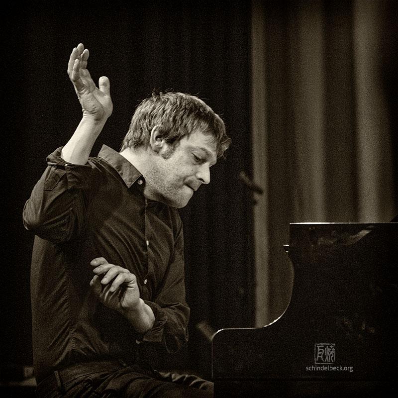 Marc Schmolling (Foto: Schindelbeck)