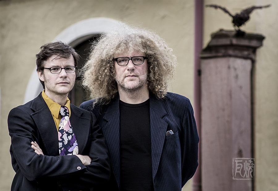 Lömsch Lehmann - Michael Beutelspacher - Photo: Schindelbeck