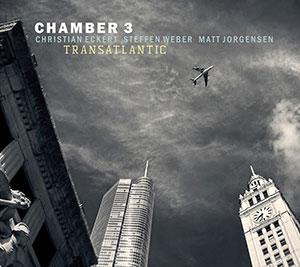 CHAMBER 3 - TRANSATLANTIC - Cover