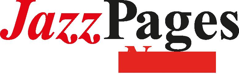 Jazzpages News Logo