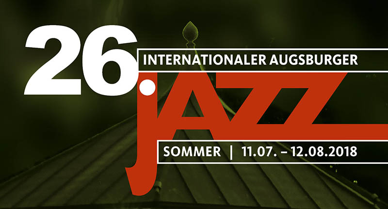 Augsburger Jazzsommer 2018