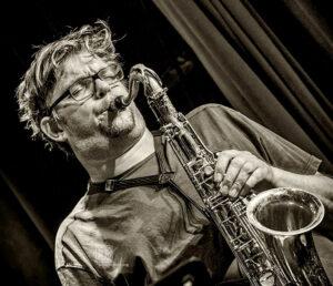 Johannes Enders - Photo: Frank Schindelbeck