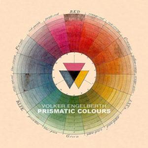 Volker Engelberth - Prismatic Colours - Cover