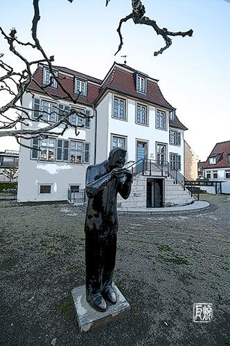 Jazzinstitut Darmstadt - Photo: Schindelbeck
