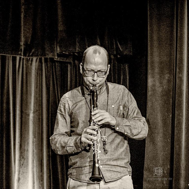 Oliver Leicht - Photo: Frank Schindelbeck