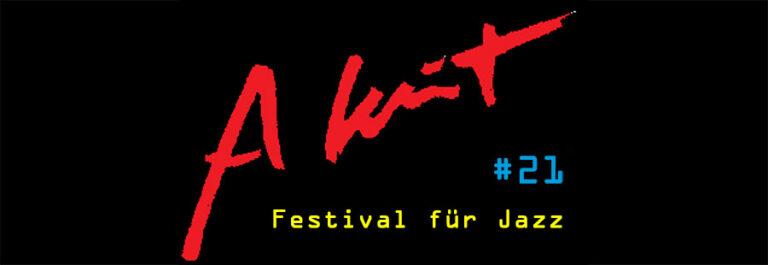 Akut Festival 2018 - Logo