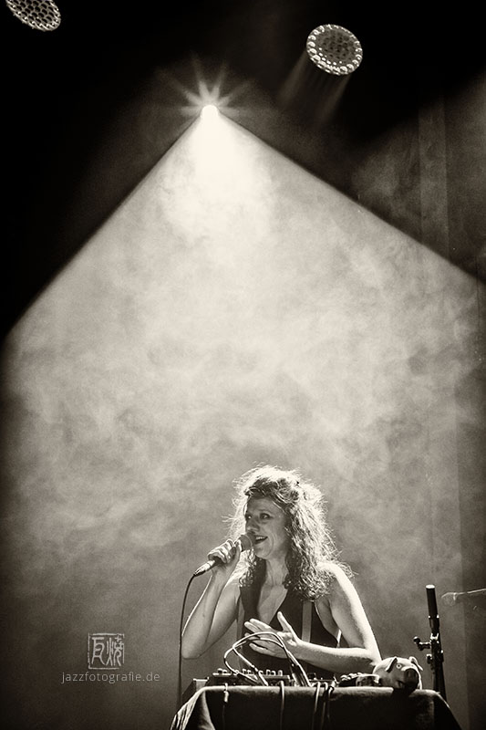 Leila Marital - Photo: Schindelbeck