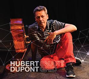 Hubert Dupont - Smart Grid Cover