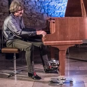 Thomas Scheytt - Photo: Klaus Mümpfer
