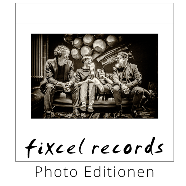 fixcel records photo edition - Banner