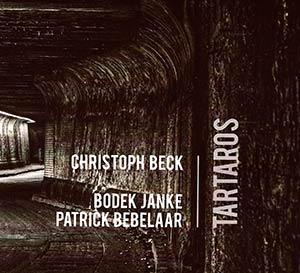 Christoph Beck - Tartaros Cover