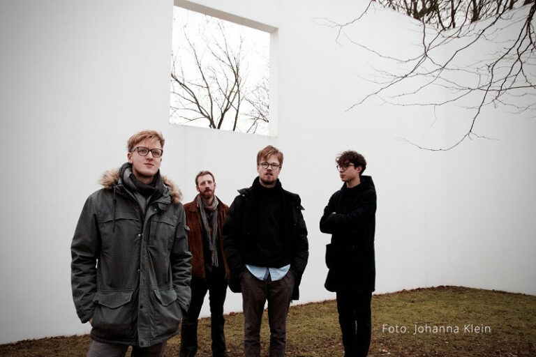 Simon Below Quartett