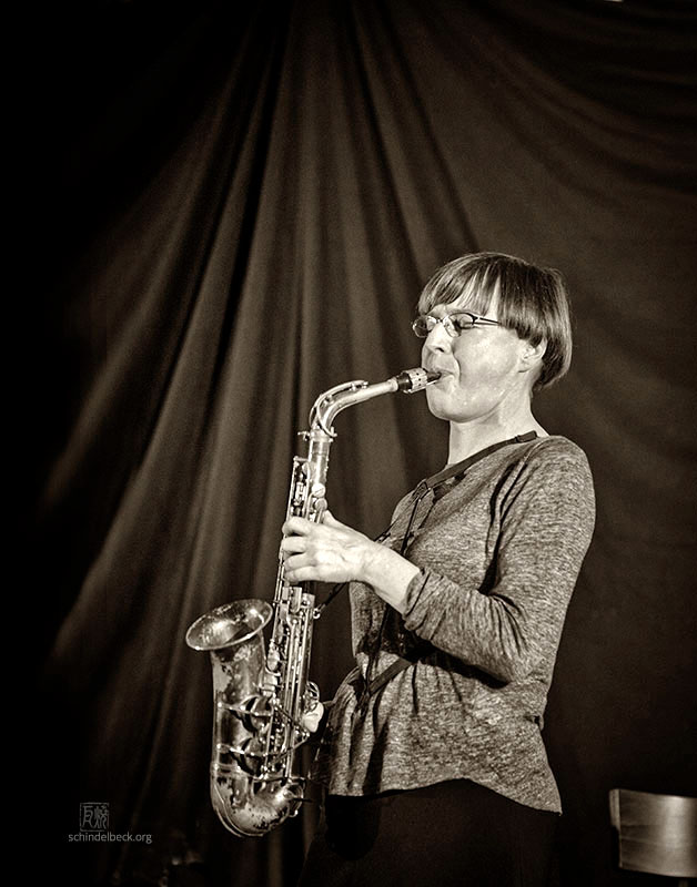 Silke Eberhard - Photo: Schindelbeck