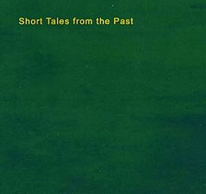 Wester -Short Tales - Cover