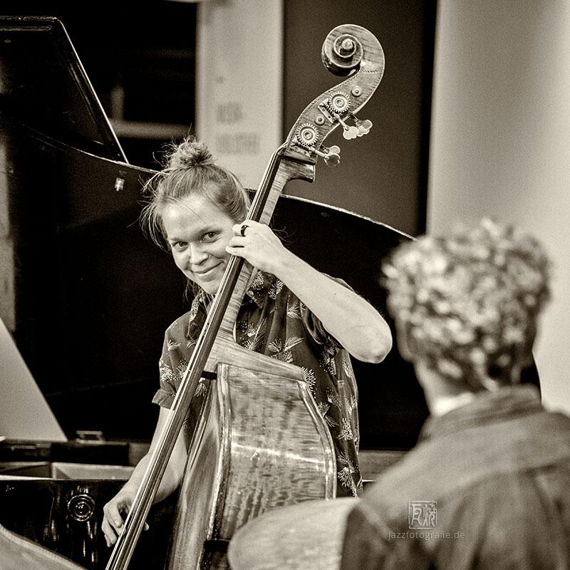Hendrika Entzian - Photo: Schindelbeck