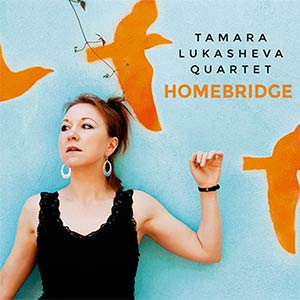 Tamara Lukasheva - Homebridge  Cover
