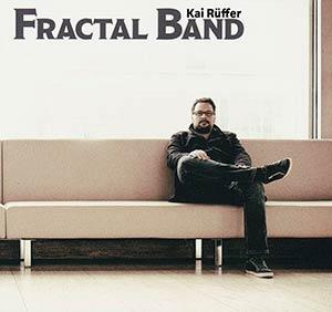 Kai Rüffel - Fractal Band Cover