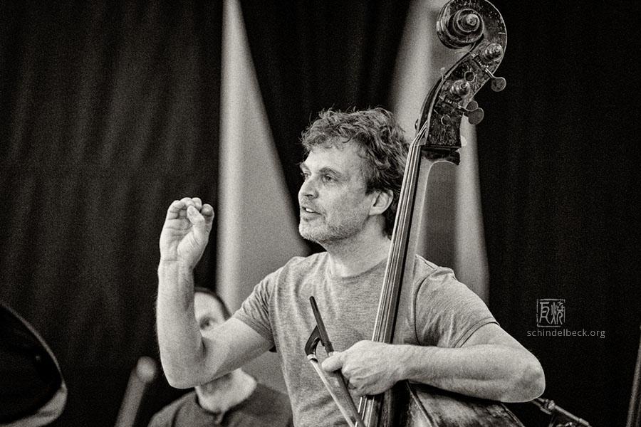Sebastian Gramss by Frank Schindelbeck