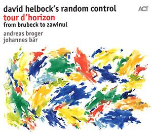 Helbock Tou D'Horizon Cover