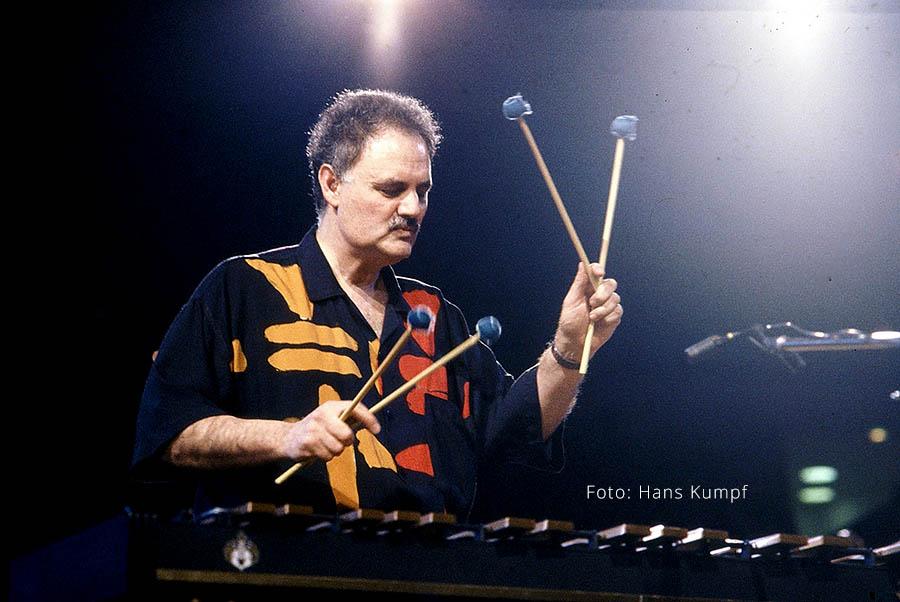 Dave Samuels - Hans Kumpf