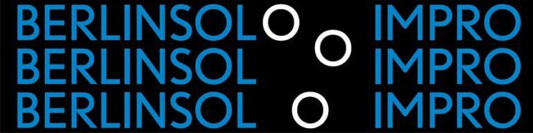 Berlin Solo Impro Logo