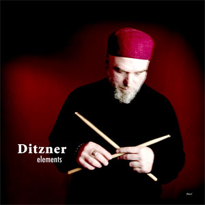 Ditzner Elements Cover