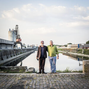Ditzner, Kirsch, Hein - Photo: Frank Schindelbeck