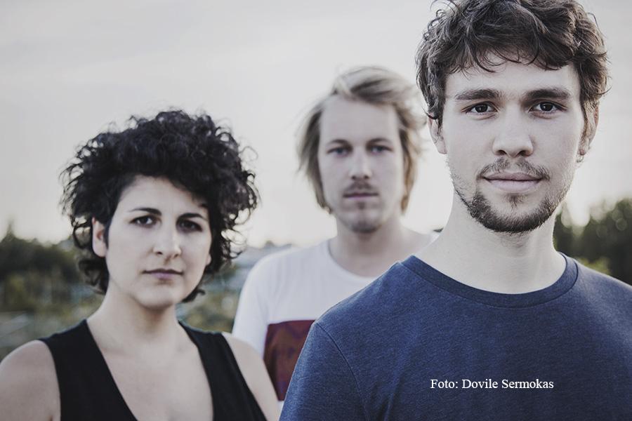 Johannes Bigge Trio