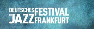 Deutsches Jazzfestival Frankfurt 2019 Logo