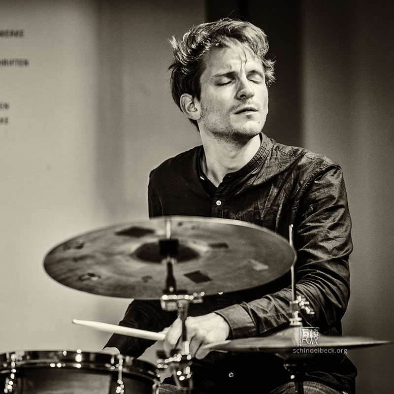 Max Andrzejewski - Photo: Schindelbeck