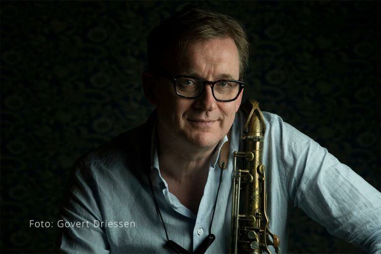 Jasper Blom - Photo: Driessen