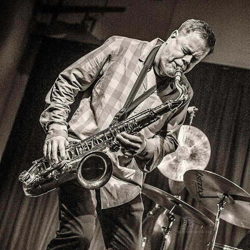 Ken Vandermark - Photo: Schindelbeck