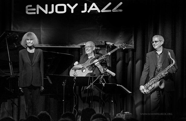 Carla Bley Trio - Photo: Frank Schindelbeck